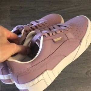 New mauve sneakers 8
